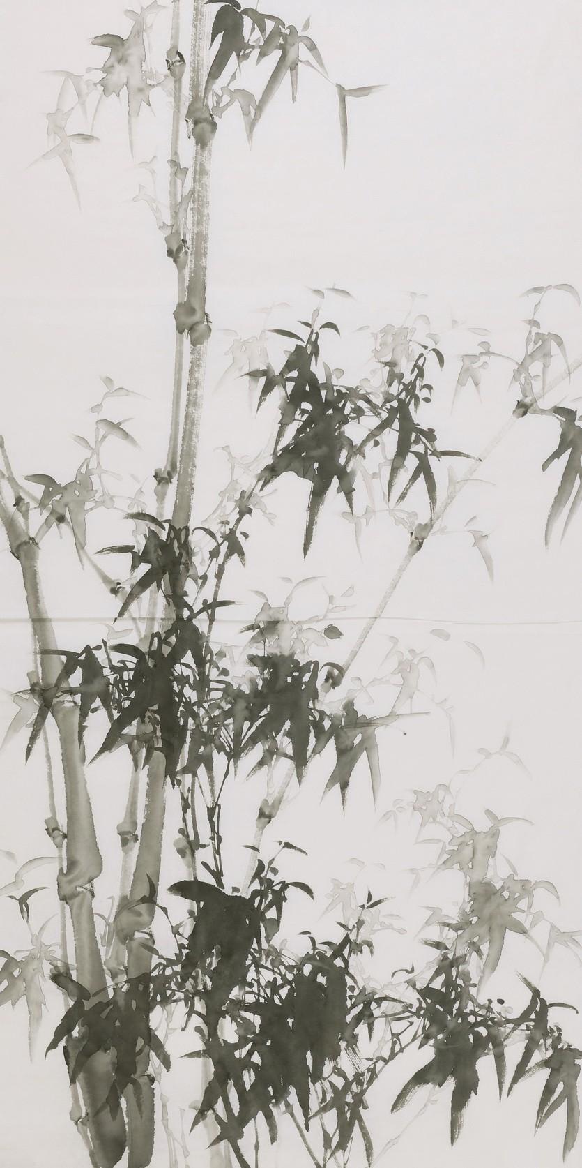 Ink Bamboo - CNAG000632