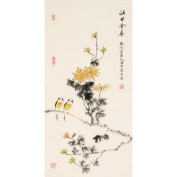 Chrysanthemum - CNAG000679
