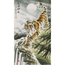 Tiger - CNAG000070