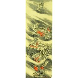 Chinese Dragon Painting - CNAG008221