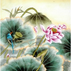 Chinese Plum Painting - CNAG009609