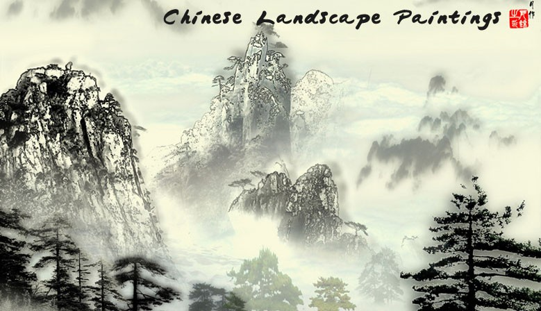 Chinese Landscape Paintings